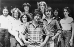 1979 Yearbook Staff