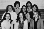 1982 Yearbook Staff