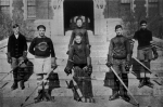 1929 Intermediate HockeyChampionship Team