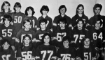 1968 Girls Football