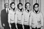 1969 Boys City Curling Champs