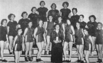1954 Girls' Intermediate BasketballBasketbabes!