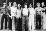 1976 Outlook Staff