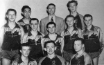1955 GradsSenior Boys' Basketball