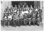 Class 1A Grade 9 CCI 1948/1949.  List of names available!